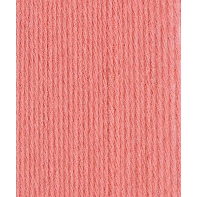 Wool Yarn - Merino Extrafine 120 Coral