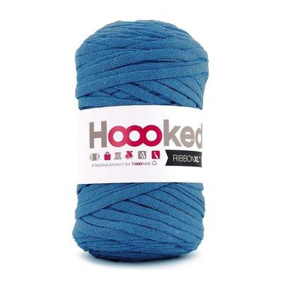 Banda pentru tricotat - Ribbon XL Imperial Blue