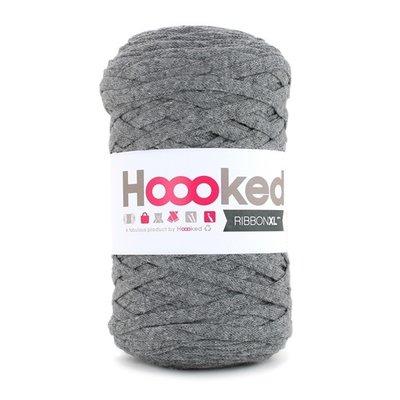 Banda pentru tricotat - Ribbon XL Stone Grey
