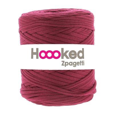 Banda textila pentru tricotat - Zpagetti Deep Pink