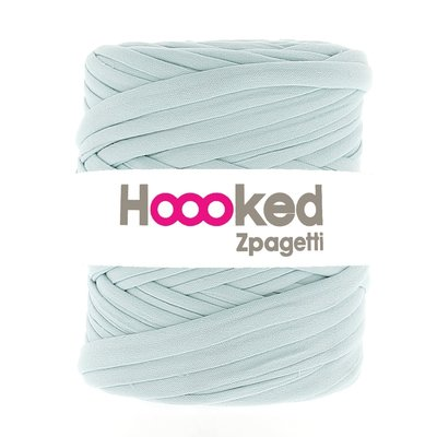 Banda textila pentru tricotat - Zpagetti Icy Mint