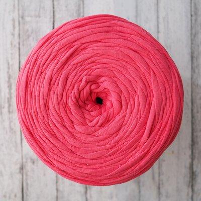 Banda textila pentru tricotat - Zpagetti Pink Sugar
