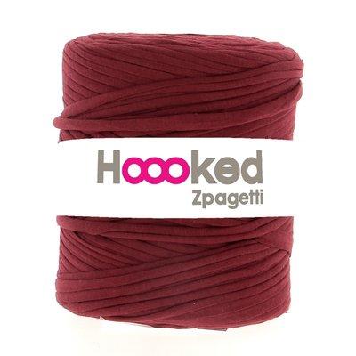 Banda textila pentru tricotat - Zpagetti Ruby Marsala