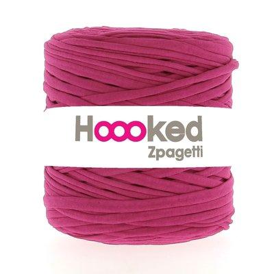 Banda textila pentru tricotat - Zpagetti Super Pink