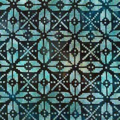 Batik Santa Fe Trail