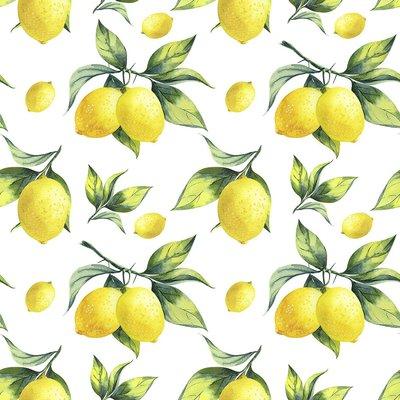 Batist de Bumbac - Lemons