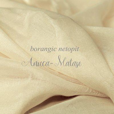 Borangic - Anuca Matase Netopit