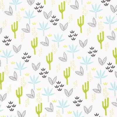 Bumbac Imprimat - Desert Palms