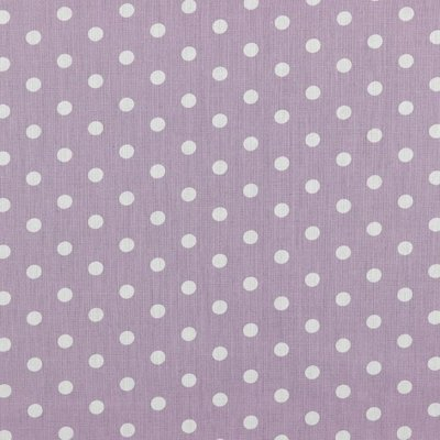 Bumbac imprimat - Dots Lilac