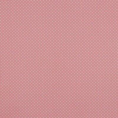 Bumbac imprimat - Petit Dot Blush