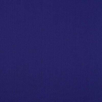 Bumbac uni - Dark Cobalt