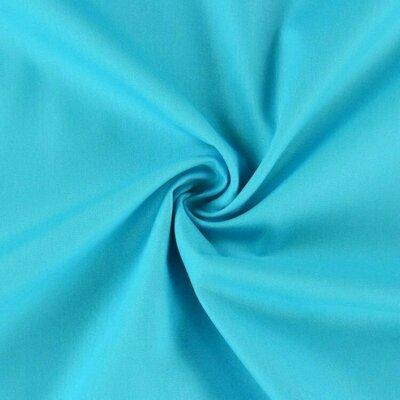 Bumbac uni - Light Turquoise