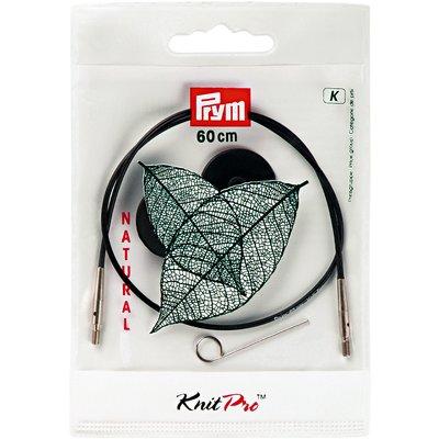 Cablu pentru andrele KnitPro - 60 cm