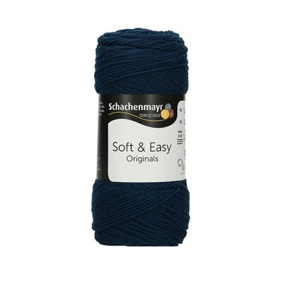Fir acril Soft & Easy - Teal - 100g