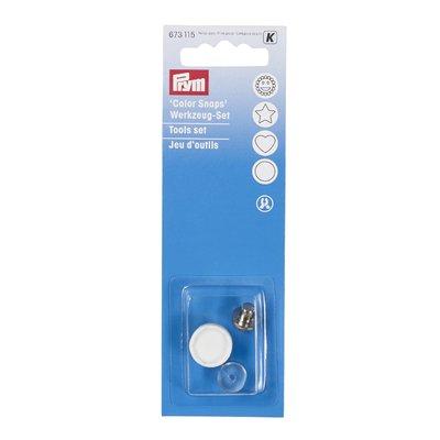 Dispozitiv pentru atasat capse din plastic - cod 673115