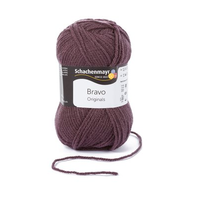 Fir acril Bravo - Plum 08357