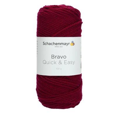 Fir acril Bravo Quick & Easy - Blackberry 08045