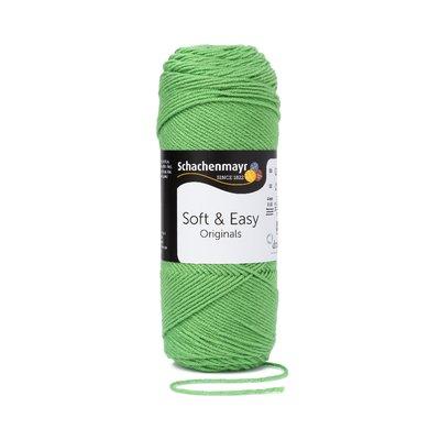 Fir acril Soft & Easy - Apple Green 00072