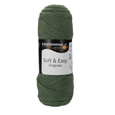 Fir acril Soft & Easy - Leaf 00171
