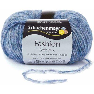 Fir Fashion Soft Mix - Jeans 00052