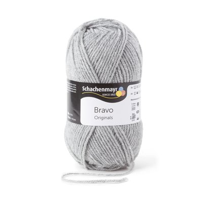 Fire acril Bravo-Medium Grey