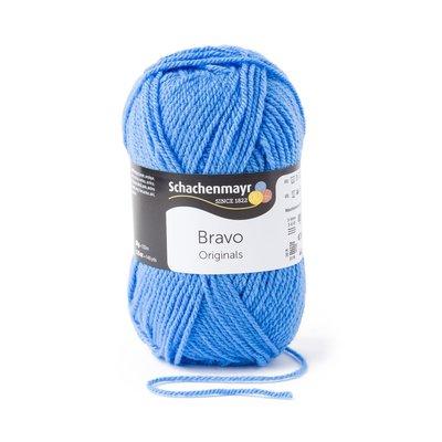 Fire acril Bravo-Sky Blue 08259