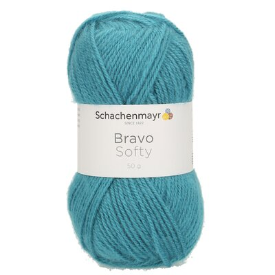 Fire acril Bravo Softy - Aqua 08380