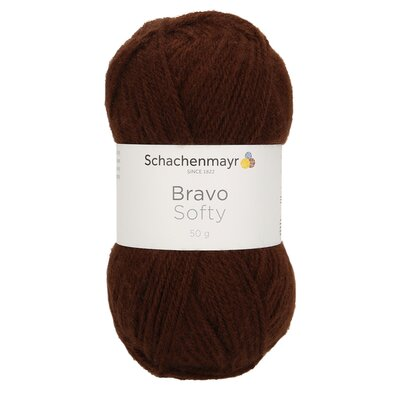 Fire acril Bravo Softy - Brown 08281
