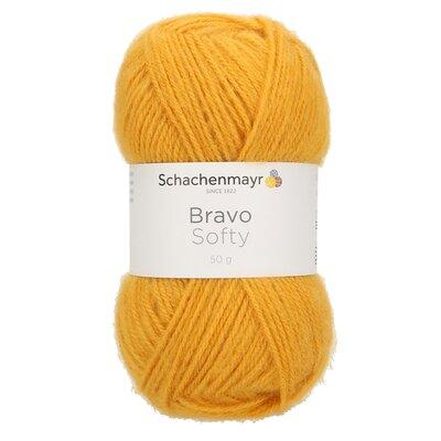 Fire acril Bravo Softy - Gold 08028