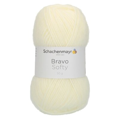 Fire acril Bravo Softy - Natural 08200