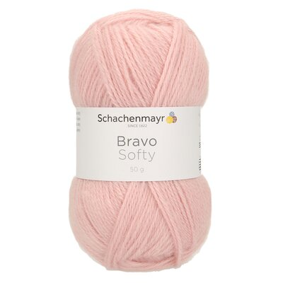 Fire acril Bravo Softy - Old Rose 08379