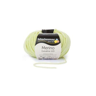 Fire lana - Merino Extrafine 120 Lemon 00175