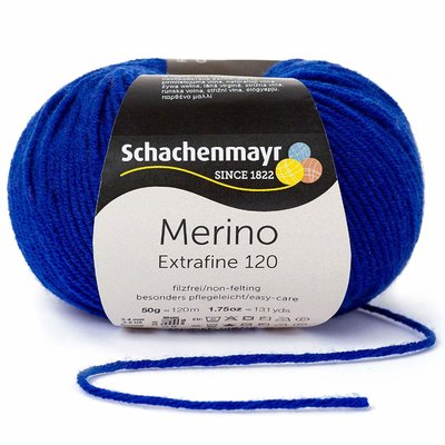 Fire lana - Merino Extrafine 120 Majesty