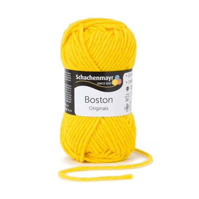 Fire lana si acril Boston-Maize 00123
