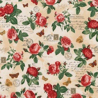 Heirloom Diary Vintage Roses