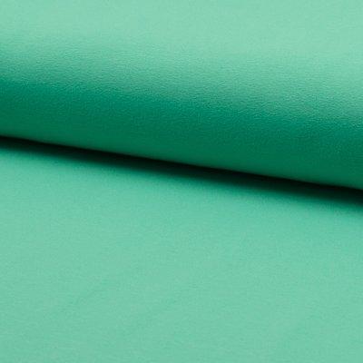 Jerse bumbac uni - Verde Mint
