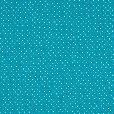 Jerse de bumbac - Aqua Dot