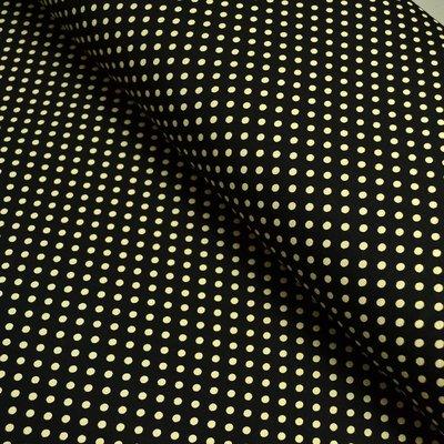 Jerse subtire din vascoza - Cream Dots