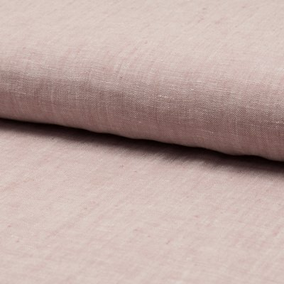 Material 100% In - Linen Georgio Old Pink