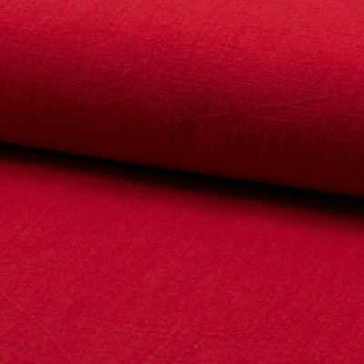 Material 100% In Prespalat  - Red