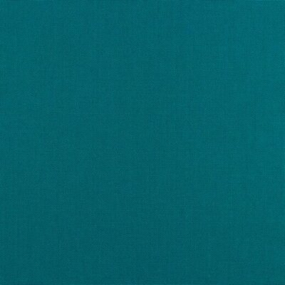 Material bumbac canvas uni - Petrol