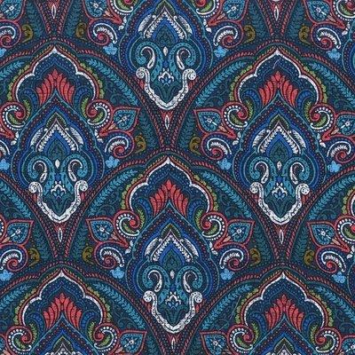 Material designer Michael Miller - Majestic Peacock