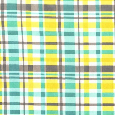 Material designer Michael Miller - Summer Picnic Lemon