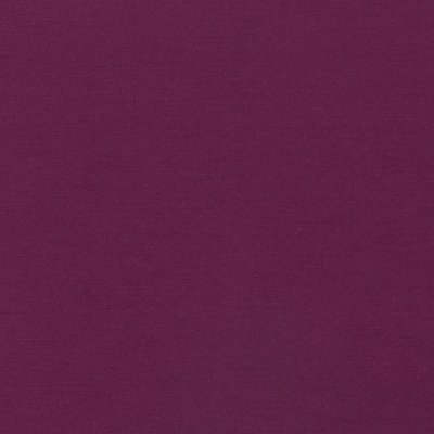 Material Home Decor Uni - Aubergine