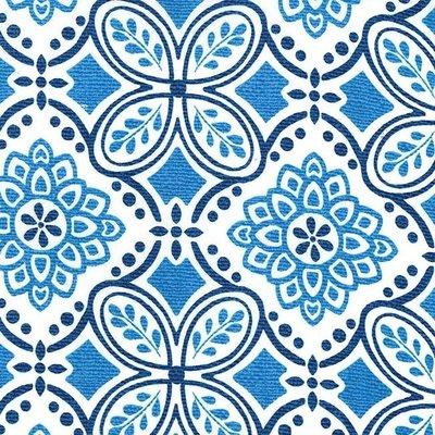 Material Michael Miller - Nanette Blue