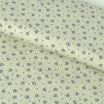 Material textil Lecien Japan - Cream Florals