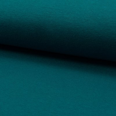 Material tubular Rib pentru mansete - Petrol