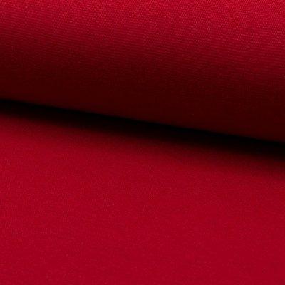 Material tubular Rib pentru mansete - Red