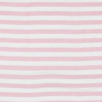 Muselina - Stripes Pink