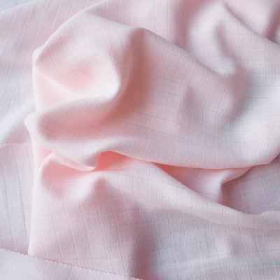 Muselina Swaddle - Blush